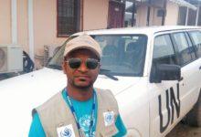 Photo of জাতিসংঘের আন্তর্জাতিক কর্মকর্তা হিসেবে নিয়োগ পেলেন সুমন মোল্লা